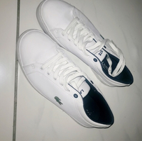 Used Lacoste Shoes for Women in Dubai, UAE