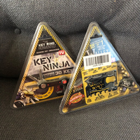 Used Key Ninja & Ninja Wallet  in Dubai, UAE