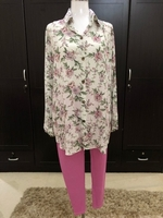 Used Long shirt with trousers25 in Dubai, UAE