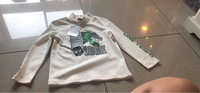 Used T-shirt 4/5 yeary old  in Dubai, UAE