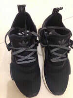 Used Adidas NMD mens in Dubai, UAE