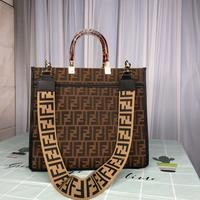 Used New Fendi Tote in Dubai, UAE