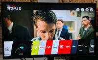 Used LG 43 inches UHD 4K Smart TV 43UK6300PVB in Dubai, UAE