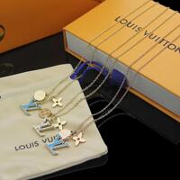 Used Louis Vuitton Necklace in Dubai, UAE