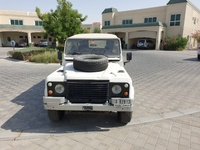 Used Land Rover 110 DEFENDER 1991. EX MILITAR in Dubai, UAE