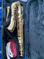 Used Tenor saxophone for sale in Dubai, UAE