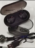 Used Bose Earbuds highly quality in Dubai, UAE