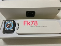 Used FK78 SMART WATCH in Dubai, UAE
