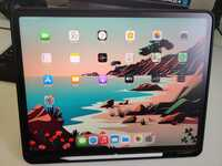 Used iPad pro 12.9 3rd gen 256GB with pencil in Dubai, UAE