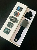 Used HW22 Smart Watch 6 in Dubai, UAE