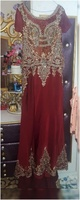Used Sidriya party dress xl in Dubai, UAE