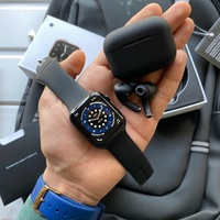 Used COMBO WATCH 6 W6PLUS CROWN ELE1. in Dubai, UAE