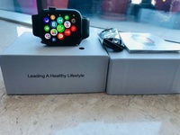Used Smart Watch W26 +6 series - Apple copy in Dubai, UAE
