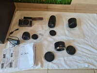 Used Fujifilm camera in Dubai, UAE