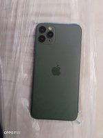 Used I phone 11 pro max for sale in Dubai, UAE
