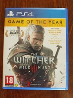Used The Witcher 3 Wild Hunt Game Of The Year in Dubai, UAE
