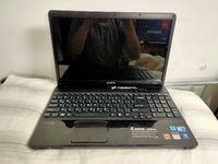 Used Sony Vaio E series in Dubai, UAE