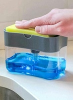 Used Soap pump dispenser new 1+1 free in Dubai, UAE