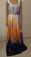 Used New Zena Presley dress in Dubai, UAE