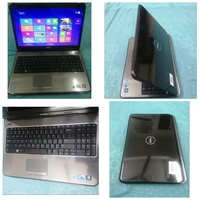 Used Dell Inspiron N5010 i3 series 15.6 inch in Dubai, UAE