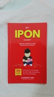 Used Ipon Diary Books in Dubai, UAE