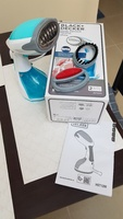 Used Garment steamer black & decker in Dubai, UAE
