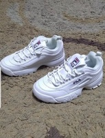 Used Fila,size 41 in Dubai, UAE