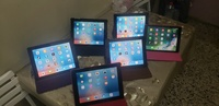 Used Apple iPad and mobile selling in Dubai, UAE