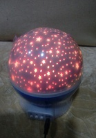 Used Color changing& glowing lamp brand new in Dubai, UAE