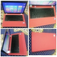 Used HP G62 i3 M350 Laptop 15.6 inch in Dubai, UAE