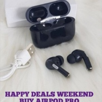 Used Get the deal with airpod pro in Dubai, UAE