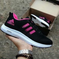 Used Adidas ladies shoe,size 40 in Dubai, UAE