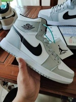 Used Nike air jordan,size 43 in Dubai, UAE
