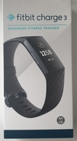 Used BRAND NEW FITBIT CHARGE 3 CHEAP!!! in Dubai, UAE