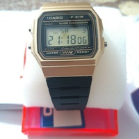 Used Casio Digital Display Automatic Watch in Dubai, UAE