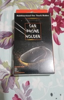 Used Transformers car phone Bracket 1 set in Dubai, UAE