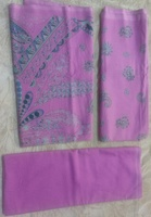 Used woollen 3 piece pakistani ladies suit in Dubai, UAE
