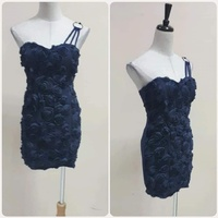 Used Amazing Italian short dress brand new * in Dubai, UAE