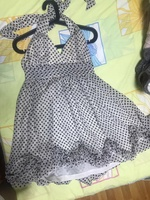 Used 60s style dress in Dubai, UAE