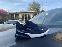 Used Nike airmax blue in Dubai, UAE