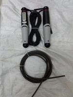 Used JUMP ROPE WITH COUNTER in Dubai, UAE