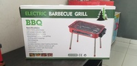 Used Electric  barbecue grill in Dubai, UAE