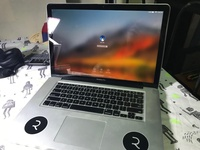 Used Macbook pro 15 inch core i5. in Dubai, UAE