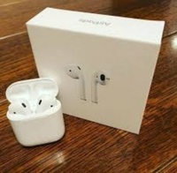 Used Great deal of day.. apple airpod 2 in Dubai, UAE