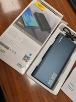 Used POWER BANK FAST CHARGE 20000 MAH in Dubai, UAE