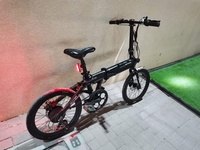 Used Upten Electric Bike in Dubai, UAE