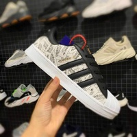 Used Adidas superstar,size 44 in Dubai, UAE