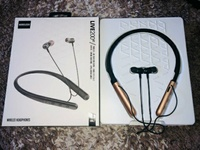 Used Live 200 Wireless Neckband in Dubai, UAE