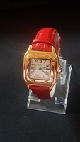 Used Red color watch in Dubai, UAE