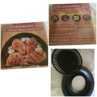 Used Non stick grill pan brand  new in Dubai, UAE